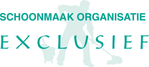 Schoonmaak organisatie exclusief